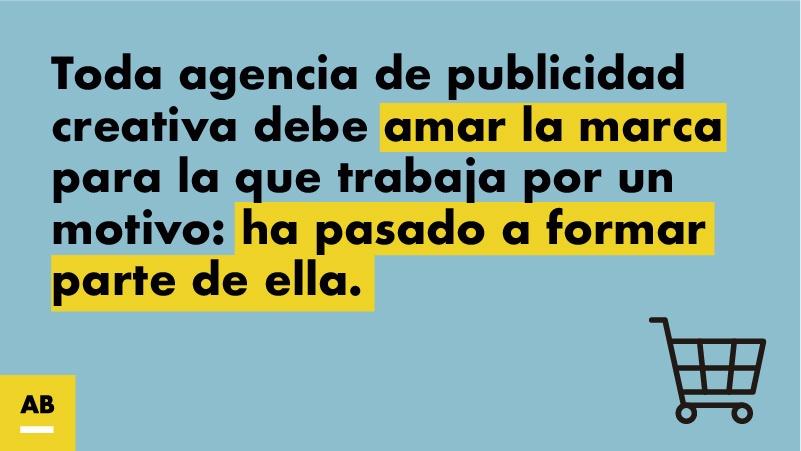 Agencia de publicidad creativa 1