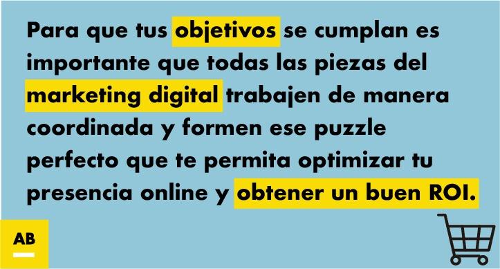 Estrategia digital - Resumen