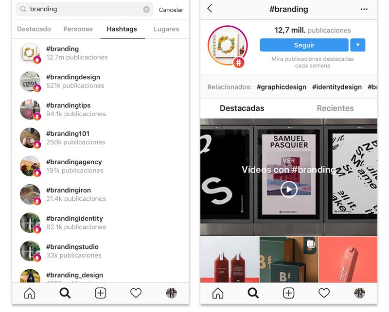 Instagram para empresas 2