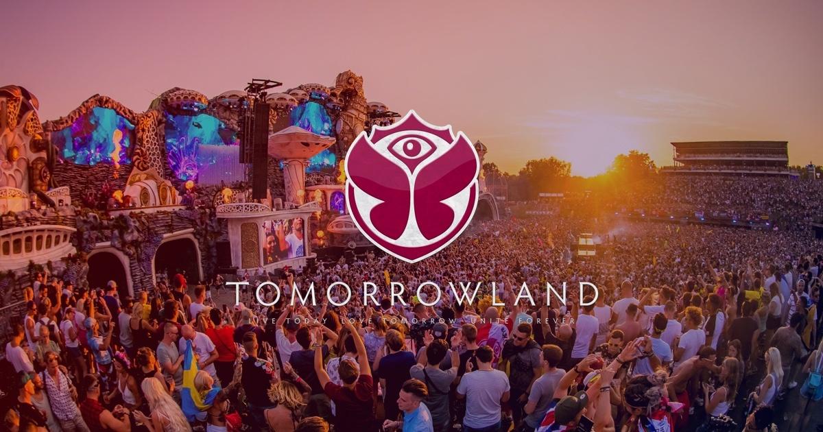 eventos interactivos - tomorrow land