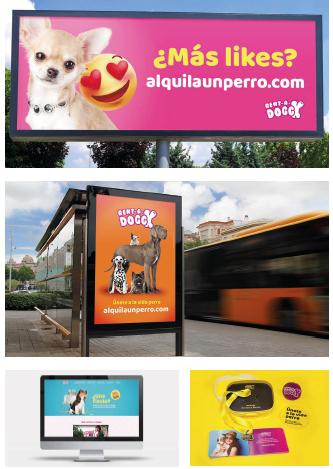 Ejemplo de creatividad publicitaria