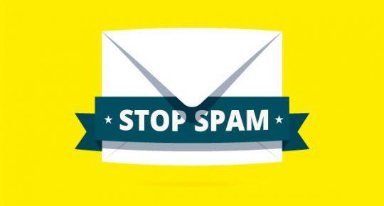 errores en emailings