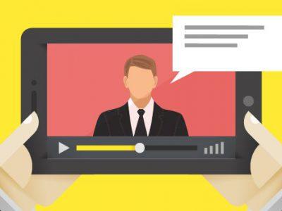 5 pasos imprescindibles para producir un vídeo