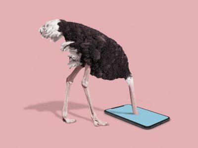 App móvil propia: si no estás en su teléfono, no existes