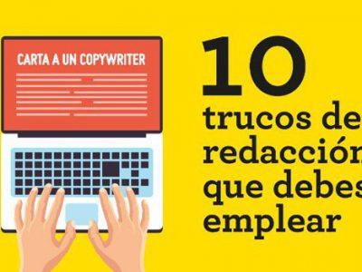 """Carta a un """"copywriter"""""""