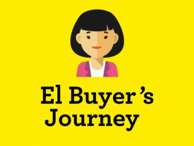 Impulsa tus ventas conociendo el Buyer's Journey de tus clientes