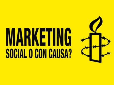 Marketing con causa y marketing social