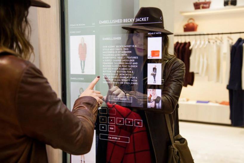 tecnología para atraer clientes al punto de venta