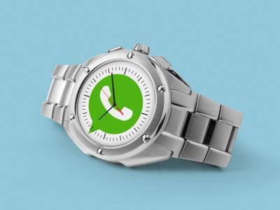 La primera campaña de branding de WhatsApp, justo a tiempo