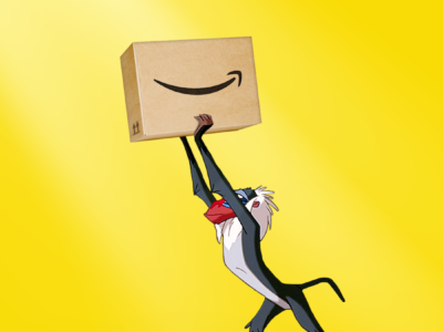 ¿Incluyes Amazon Advertising en  tu planificación de medios?