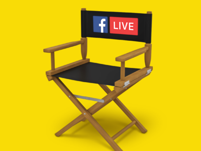 10 consejos para mejorar tus retransmisiones en Facebook Live