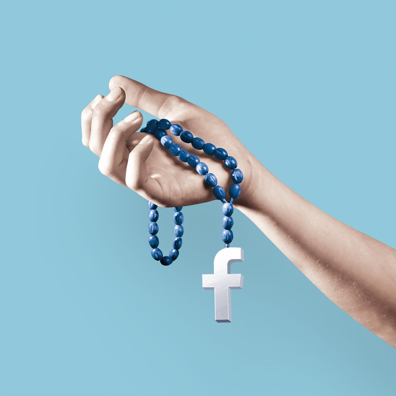 Las redes sociales como herramientas de fidelización de marca