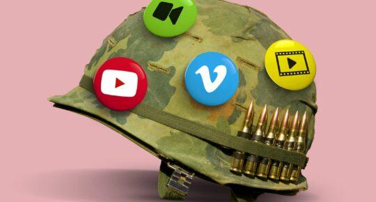Incluir videoblog en tu estrategia digital