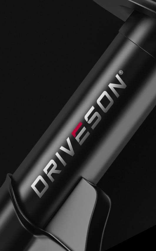 Branding para Driveson.